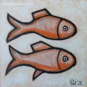 sardines oranges