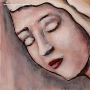Patricia moreau portrait femme