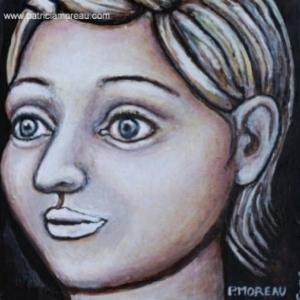 Patricia moreau portrait mouans sartoux