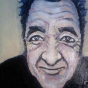 Patricia moreau portrait pont du loup